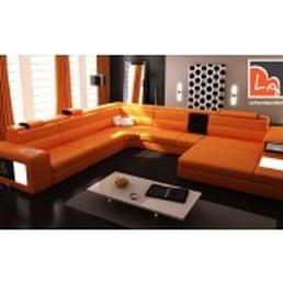 Photo Of LA Furniture Store   NY   Brooklyn, NY, United States. Genuine