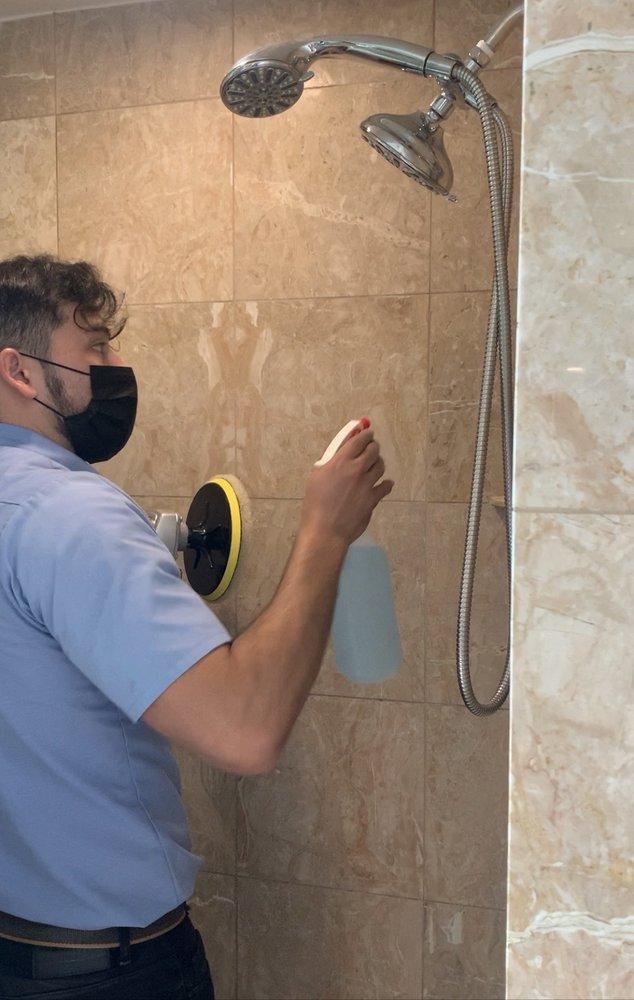 5B Pro Steam Cleaning: Denair, CA