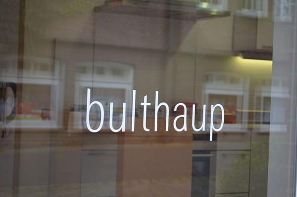bulthaup Küchensysteme - Home Services - Heiligengeiststr. 26a ... | {Küchensysteme 18}