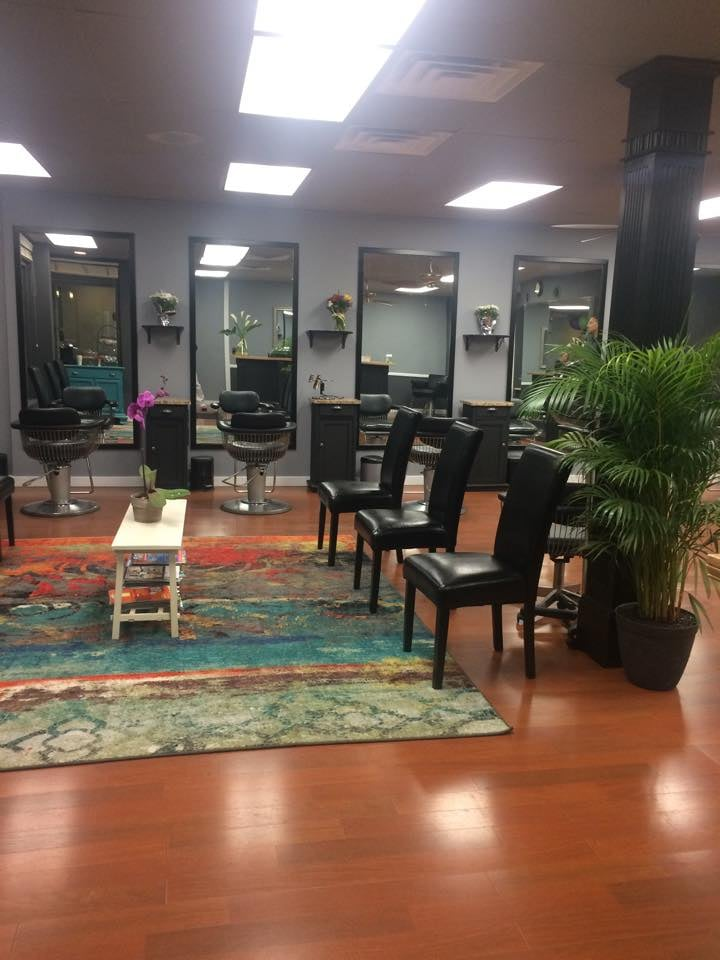 Hair & Co - Hair Salons - 12-14 White St, Red Bank, NJ - Phone ...