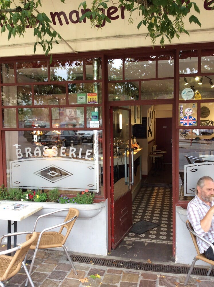 Le petit bistrot restaurants 19 h tel de ville place de l longny au perc - Restaurant belleme perche ...