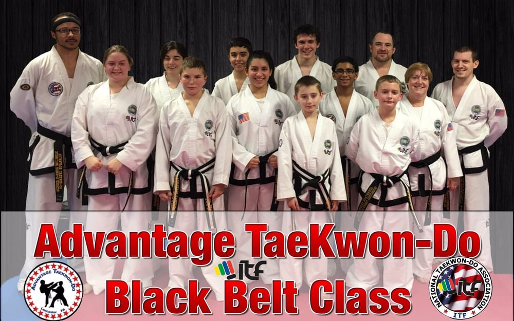 Advantage Tae Kwon DO