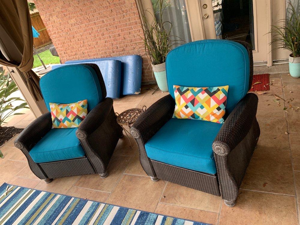 Emilio's Upholstery: 1449 W 25th St, Houston, TX