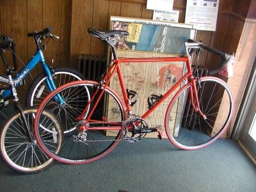 The Bike Stand: 1778 E 2nd St, Scotch Plains, NJ