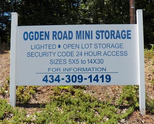 Photo Of Ogden Road Mini Storage   Altavista, VA, United States. Great Self