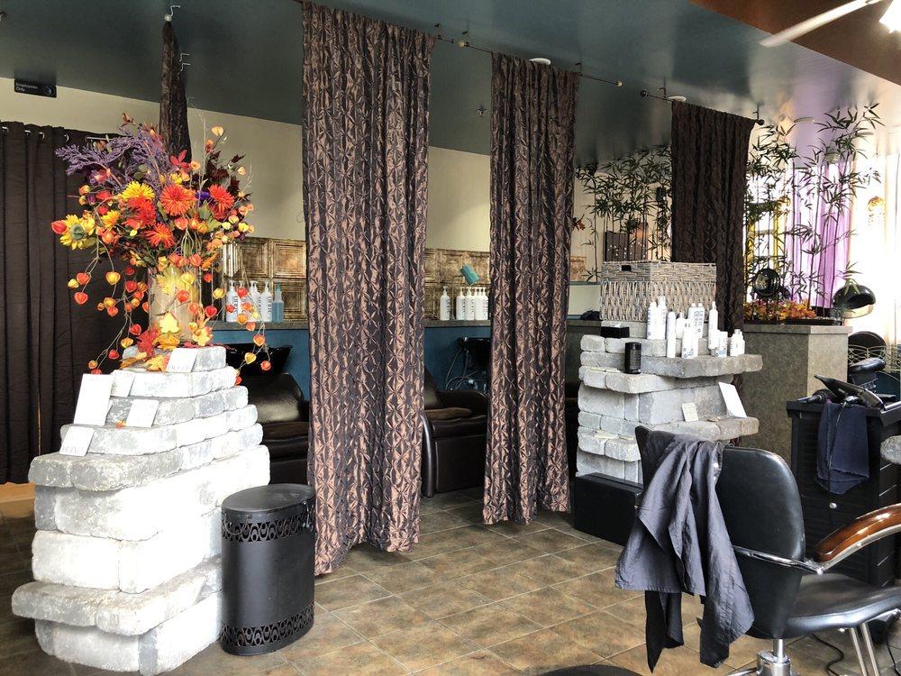 Studio E Salon and Spa: 130 Jefferson St, Wausau, WI