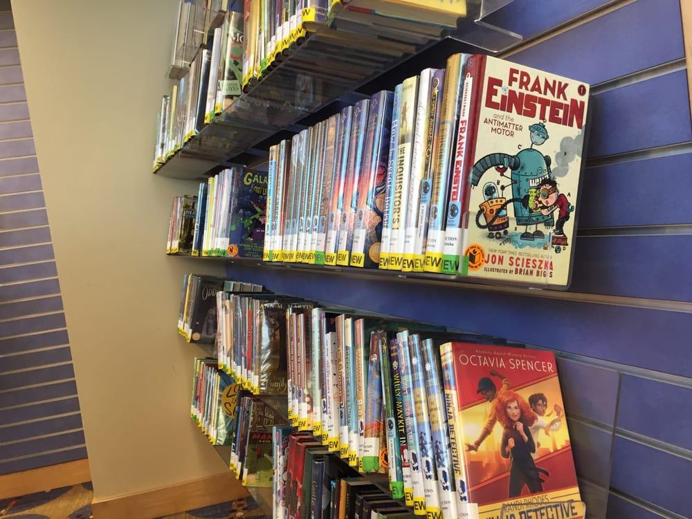 Almaden Branch Library