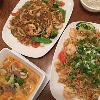 Bangkok Kitchen Order Online 65 Photos 177 Reviews Thai 582 W Dussel Dr Maumee Oh