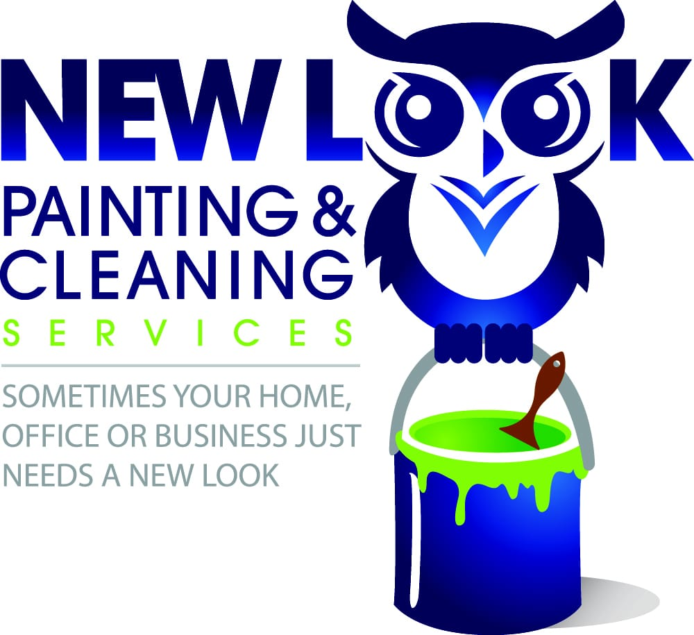 New look painting cleaning chiuso imbianchini 501 for Fresh look painting