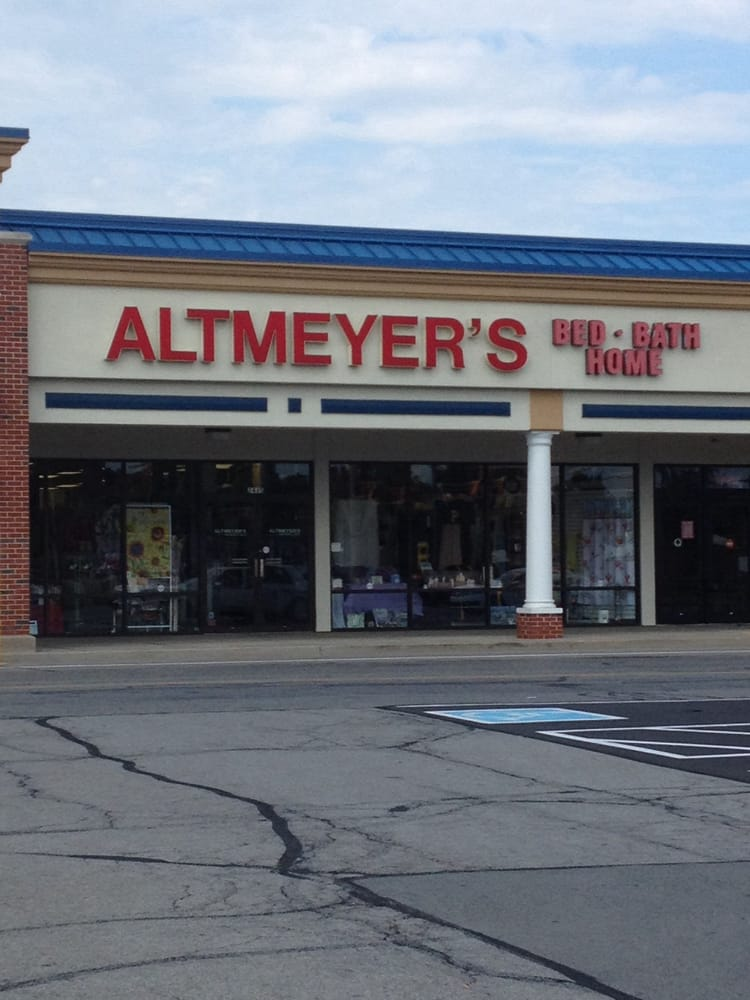 Altmeyer Home Stores: 2495 East State St, Hermitage, PA