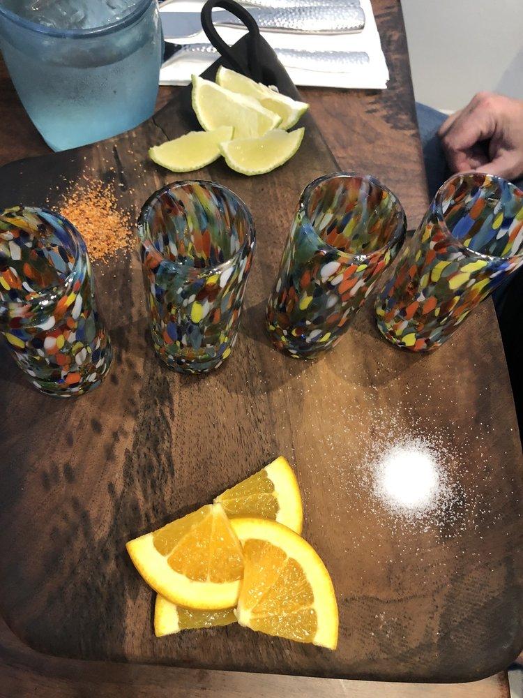 Mi Corazon Mexican Cuisine: 140 S Hemlock St, Cannon Beach, OR