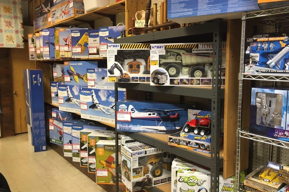 Ben Franklin Variety Store