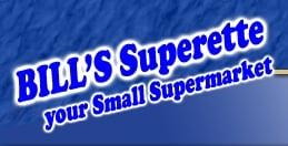BILL'S Superette: 3271 Viking Blvd, Oak Grove, MN