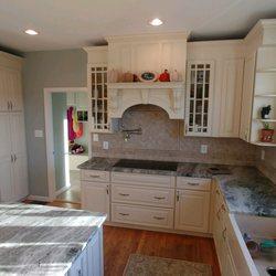 Photo Of NOVA Kitchen Bath U0026 Basement   Chantilly, VA, United States ...