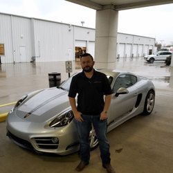Porsche West Houston >> Porsche Of West Houston 2019 All You Need To Know Before