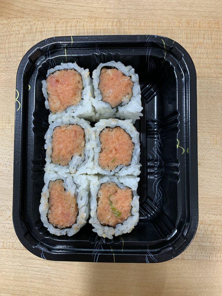 Lido Sushi Asian Bistro: 57 N Main St, Cranbury Township, NJ