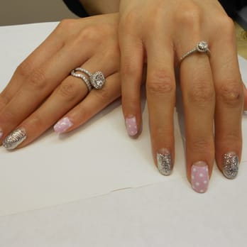 Nail story s 39 s reviews verona yelp for A list nail salon bloomfield nj