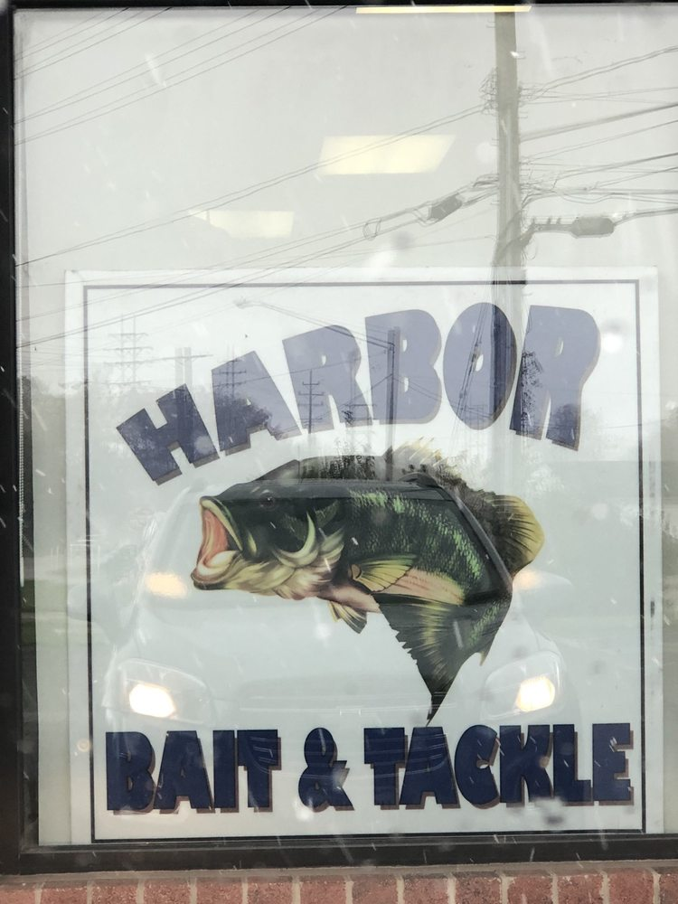 Harbor Bait and Tackle: 786 Richmond St, Painesville, OH