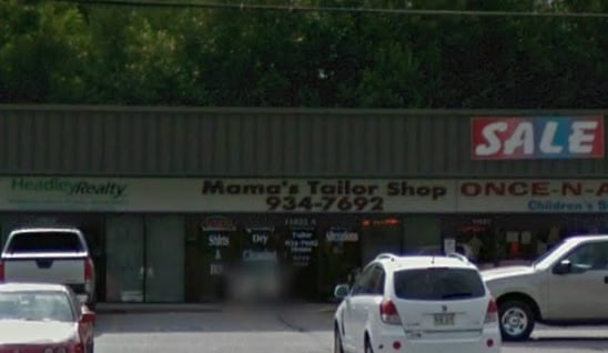 Mama's Tailor Shop: 11822 S 25th St, Bellevue, NE