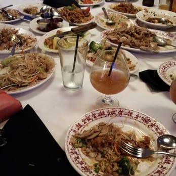The Mandarin Restaurant Sacramento Ca