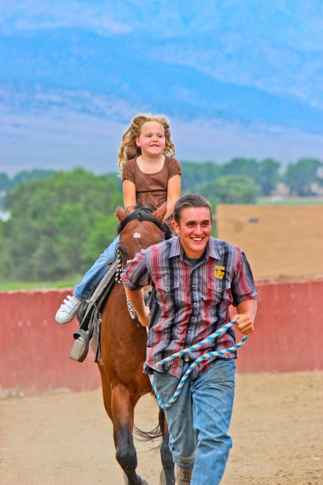 Rockin R Ranch: 705 N Hwy 22, Antimony, UT