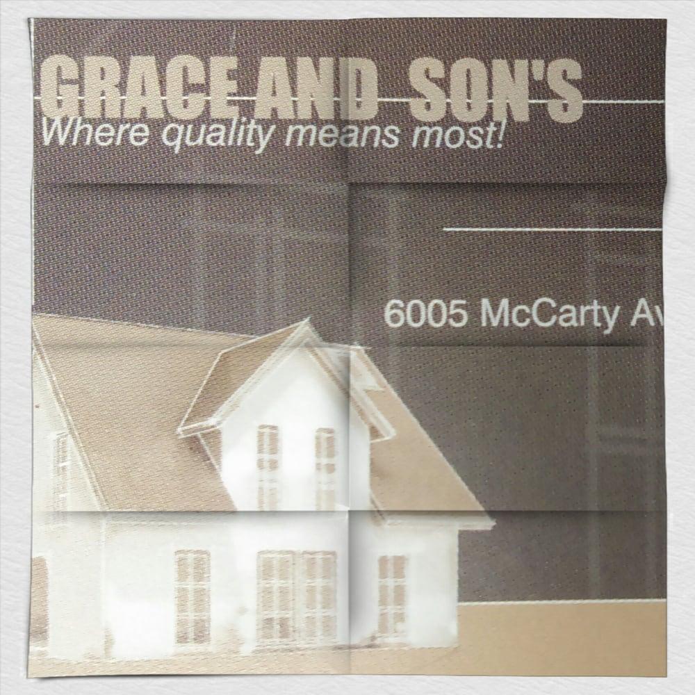 Grace and Son's: Farmington, NM