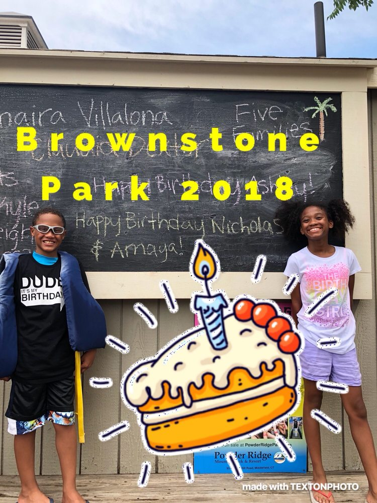 Social Spots from Brownstone Exploration & Discovery Park