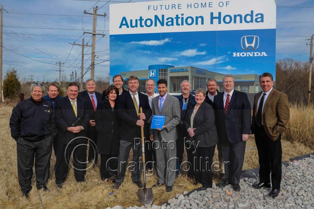 AutoNation Honda 385