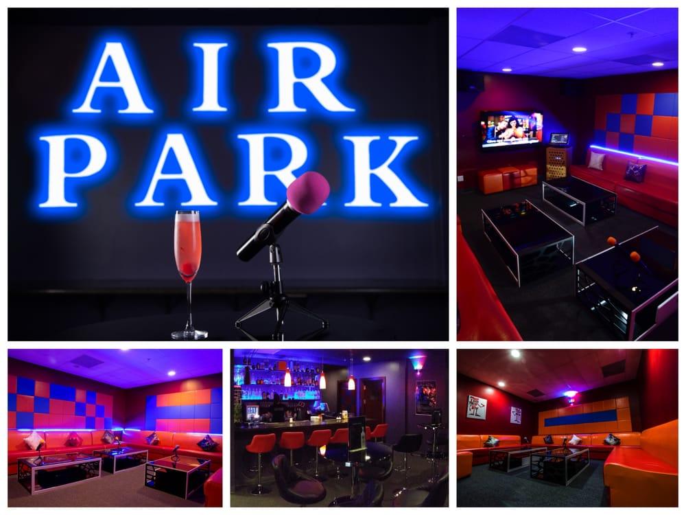 Air Park Karaoke Lounge