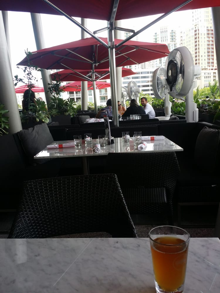 Part Of The Patio Yelp