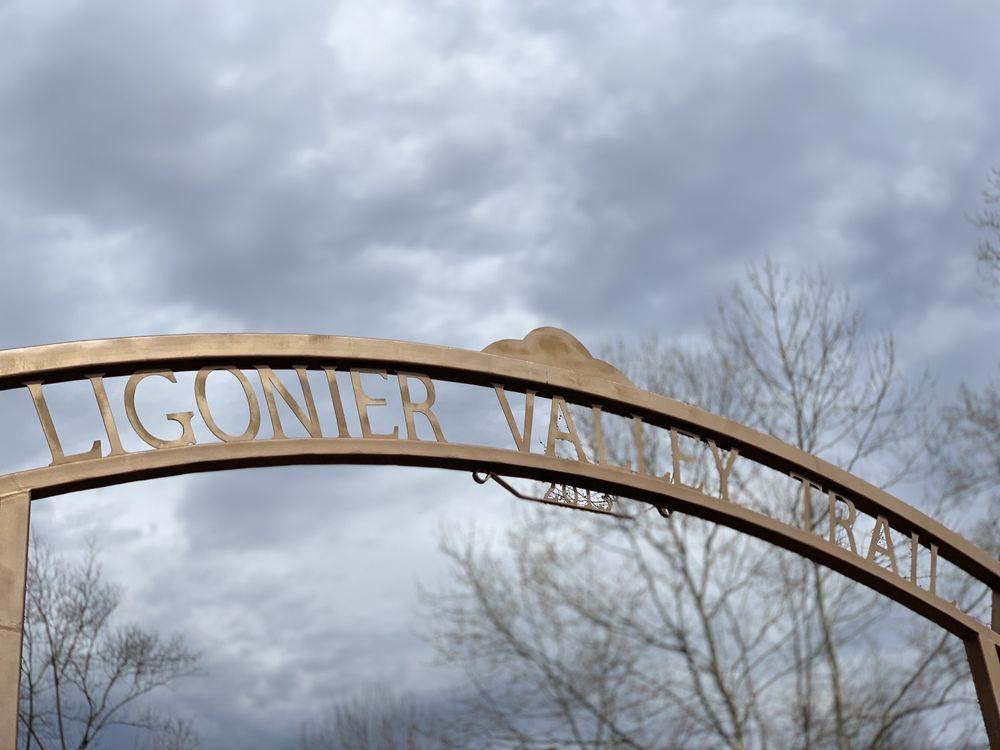 Friendship Park: 203 Boquet St, Ligonier, PA