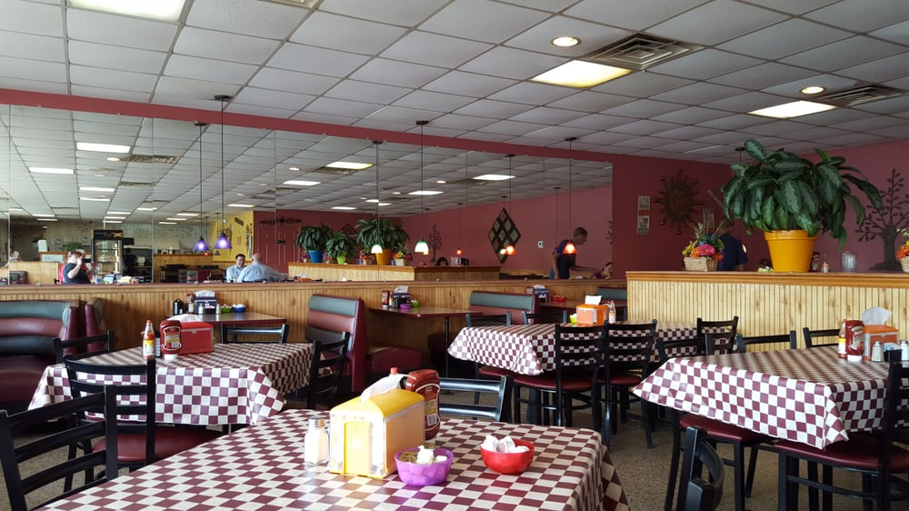 Parkway House Family Restaurant 13 Fotos 27 Beitr Ge Amerikanisch