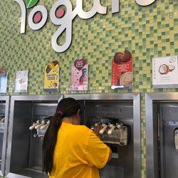a525722af14 Yogurtland - 6587 Las Vegas Blvd, Southeast, Las Vegas, NV - 2019 ...