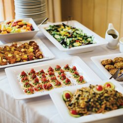 Photo Of Elephants Catering And Events Portland Or United States By