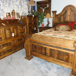 Photo Of Tex Star Rustic Furniture   Waco, TX, United States