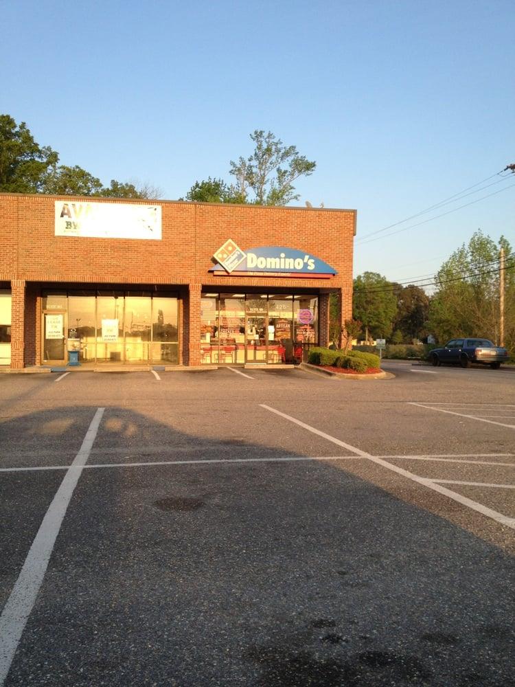 Domino's Pizza: 3979 Parkwood Rd, Bessemer, AL