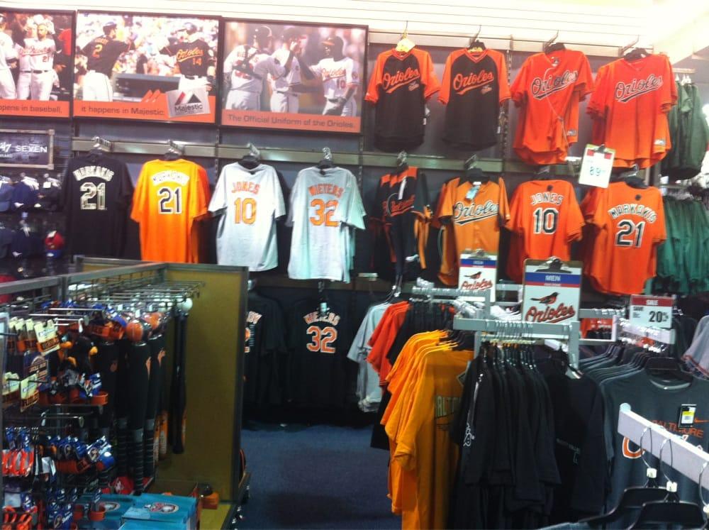 Sporting Goods Equipment ~ Modells sporting goods sports equipment e joppa