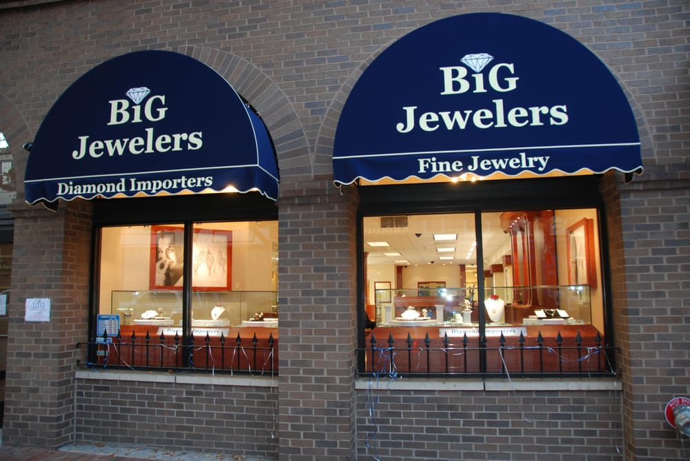 Big Diamond Importer & Fine Jewelry