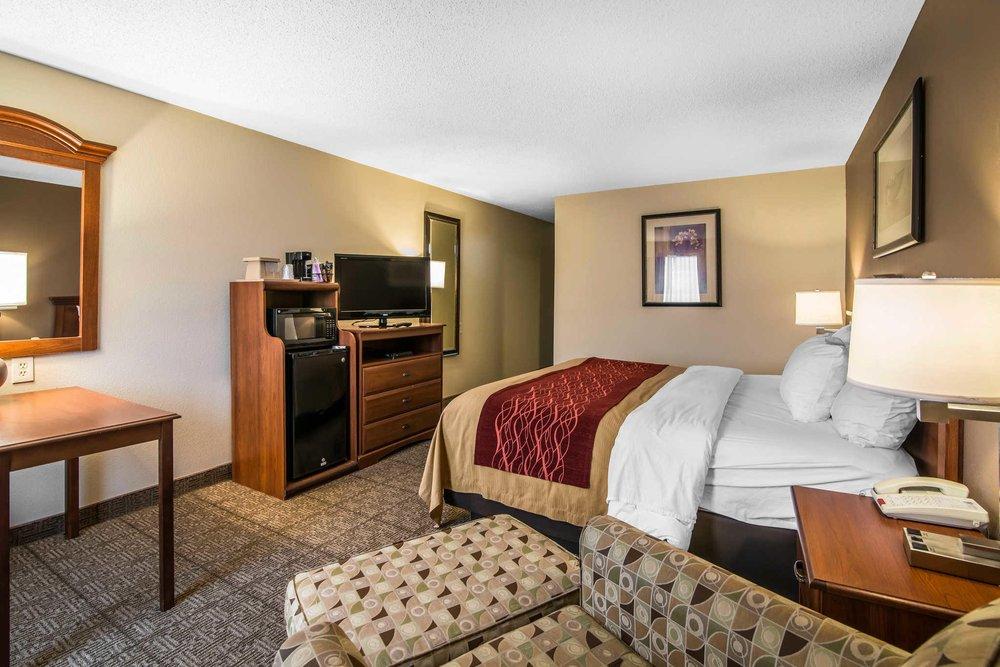Comfort Inn: 2524 Historic Route 66, Santa Rosa, NM