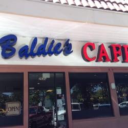 Baldie S Cafe Union City Ca