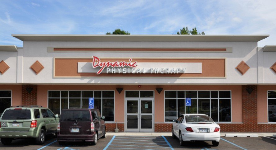 Dynamic Physical Therapy & Sports Medicine: 5510 MacCorkle Ave SE, Charleston, WV