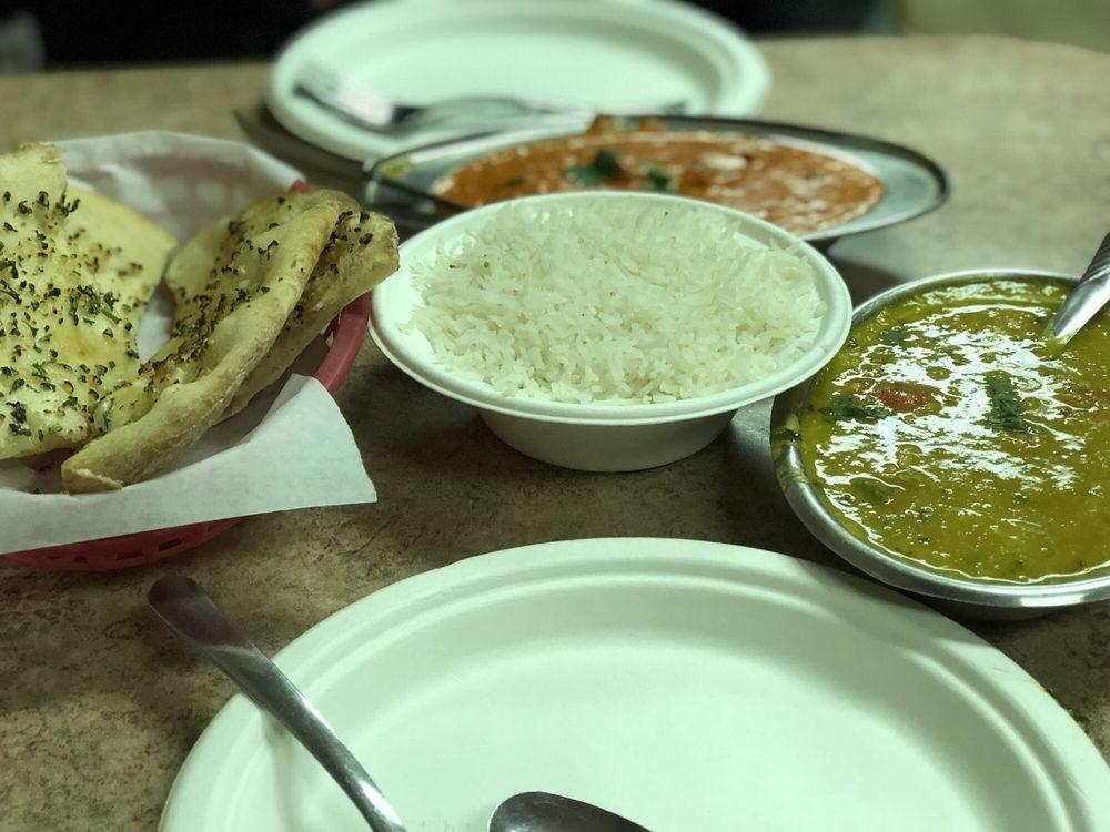 Taste Of india: 74975 Rd 444, Overton, NE
