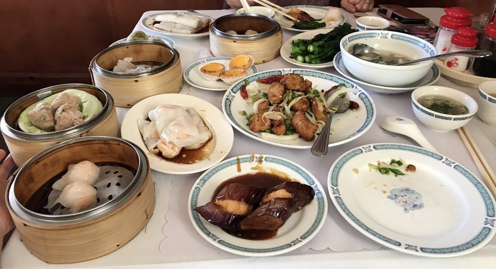 Dim Sum Restaurants In Santa Rosa Ca