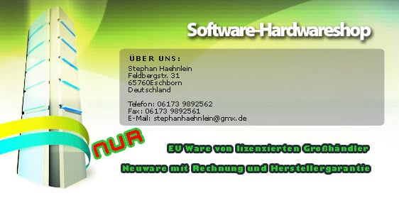 Sh Online Shop Versandhandel Geschlossen Computer Feldbergstr
