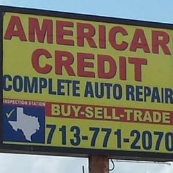 americar credit concessionnaire auto 8151 fondren rd sharpstown houston tx tats unis. Black Bedroom Furniture Sets. Home Design Ideas