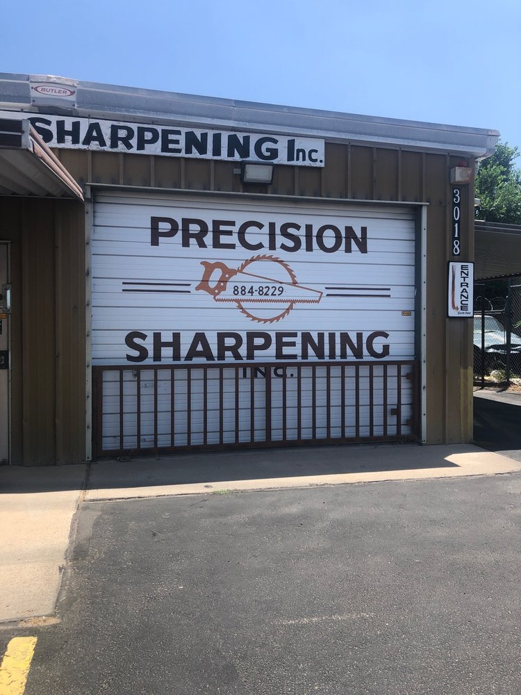 Precision Sharpening: 3018 Princeton Dr NE, Albuquerque, NM