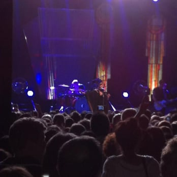 florence and the machine dallas