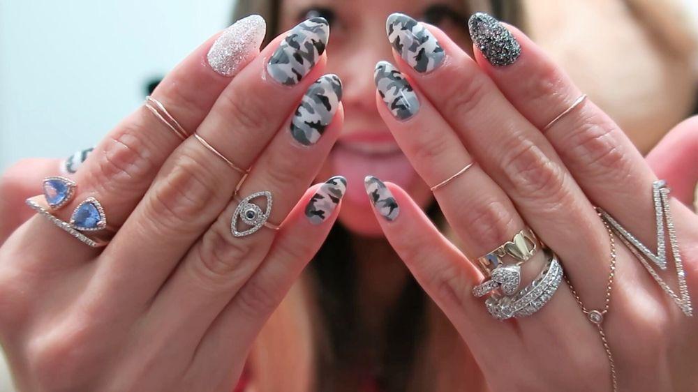 Marie Nails - CLOSED - 223 Photos & 111 Reviews - Nail Salons - 928 ...