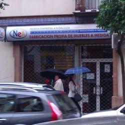 Muebles nea tiendas de muebles calle pag s del corro 178 triana sevilla n mero de - Telefono registro bienes muebles madrid ...