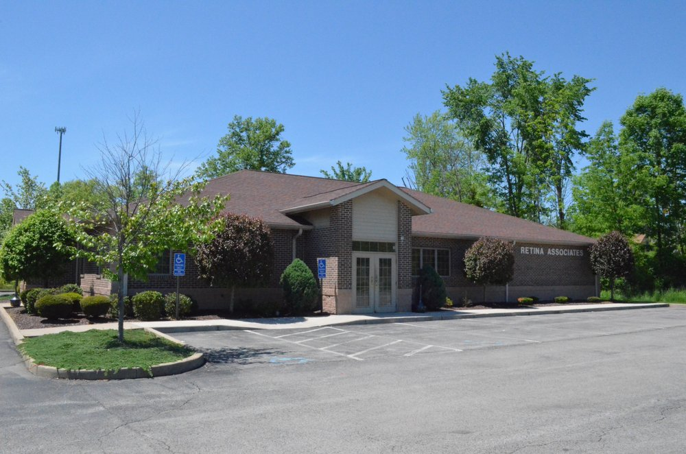Retina Associates of Cleveland Inc: 5390 Belmont Ave, Youngstown, OH